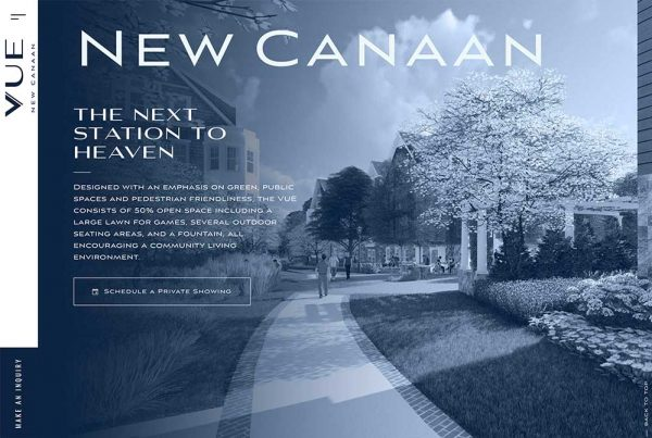 New Canaan Website