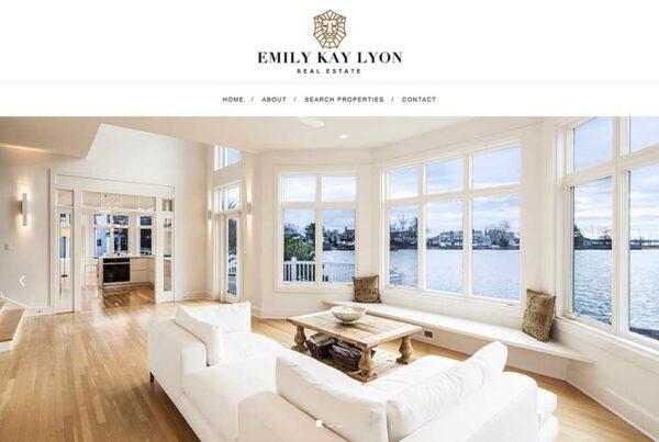 Real Estate Website Connecticut