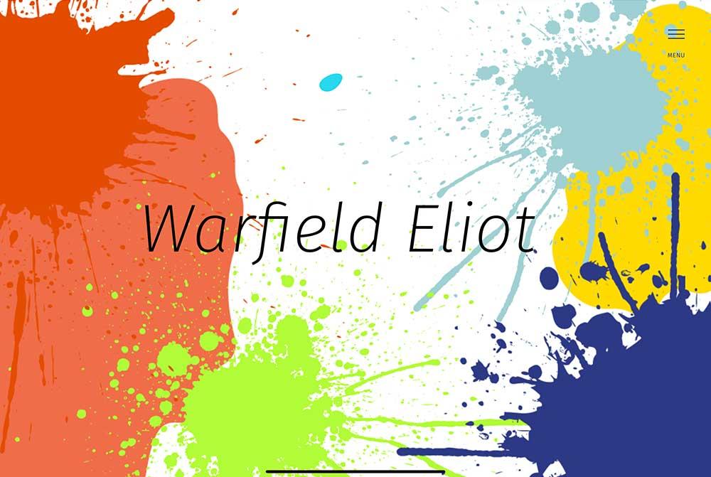 Art Advisor and Education Website